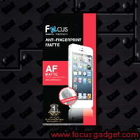โฟกัสฟิล์มลดรอยนิ้วมือแบบด้าน ASUS ZenPad 3 8.0 (Z581KL)