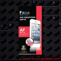 โฟกัสฟิล์มลดรอยนิ้วมือแบบด้าน Apple iPhone 6 Plus
