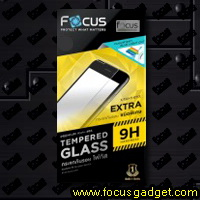 โฟกัสกระจกกันรอยถนอมสายตา (Blue Light Cut) ASUS ZenFone 2 (5.5)